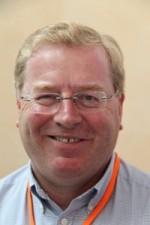 JOHN GILES, DIVISIONAL DIRECTOR, PROMAR INTERNATIONAL