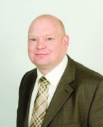 Russell Morgan is the Sales Manager – UK & Ireland for the Product Inspection Division of METTLER TOLEDO