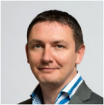 Matt Wilcock - UK Sales Manager, TrueCommerce