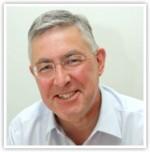 Lonan Byrne, Managing Director Aspera Solutions Ltd