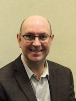 Professor Stephen Marshall - Director of the Hyperspectral Imaging Centre, University of Strathclyde
