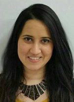 Aicha Jellil- PhD student- Centre for Sustainable Manufacturing and Recycling Technologies (SMART)