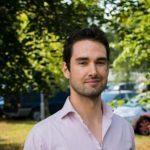 Alex Hill- Co-founder, Senseye