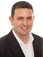 Cronan McNamara- Founder & CEO of Creme Global