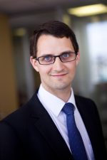 Florian Pouchet- Head of Risk Management and Cybersecurity practice, Hudson & Yorke