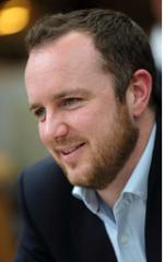 Tim Wynn Jones- Distributed Energy Sales Manager, British Gas Business