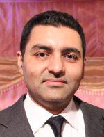 Hassan Mumtaz- Principal Consultant, PSE