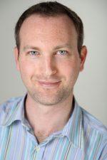 Will Schreiber- Partner, 3Keel