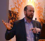 Joe Jones- Sustainability Expert, SustainIt